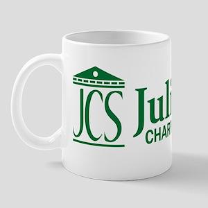 JCS Mug