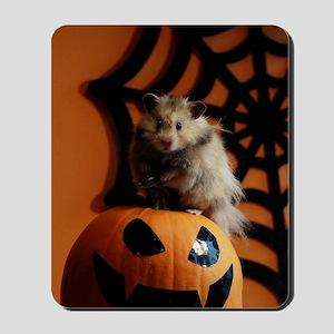 Hamster 14 Mousepad