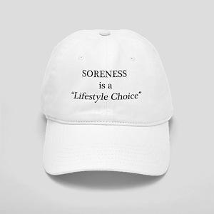 Soreness  Cap