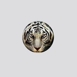 tiger Mini Button