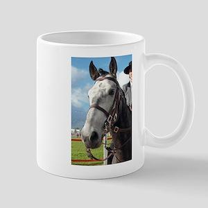 Pure breed horse Mugs