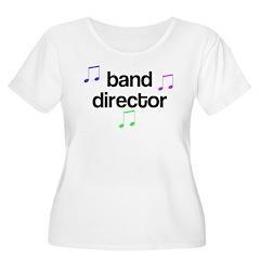 Fun Band Director T-Shirt
