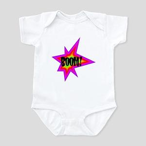 BOOM! Infant Bodysuit