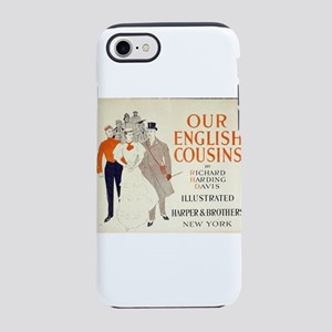 Our English Cousins By Richard Harding Davis - Edw