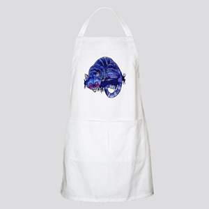Cool Cheshire Cat BBQ Apron