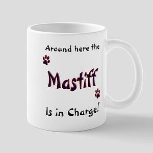 Mastiff Misc 13 Mug