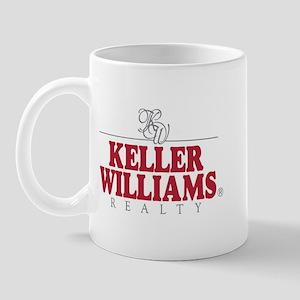 Keller Williams Realty Mug