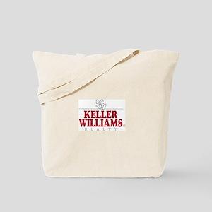 Keller Williams Realty Tote Bag