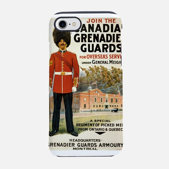 Join The Canadian Grenadier Guards - anon - circa