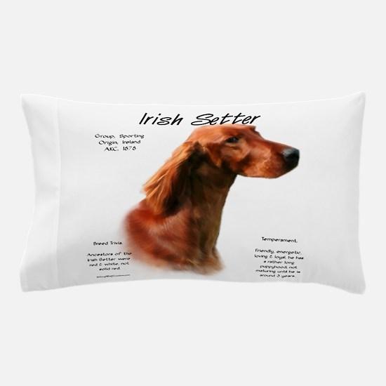 Irish Setter Pillow Case