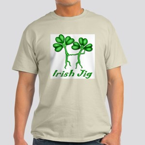 Irish Jig Light T-Shirt