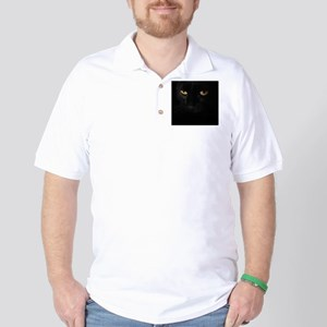 key hanger_Le Chat Noir Golf Shirt