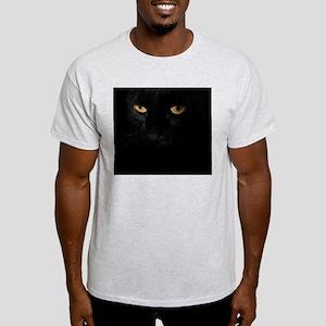 laptop_Le Chat Noir Light T-Shirt