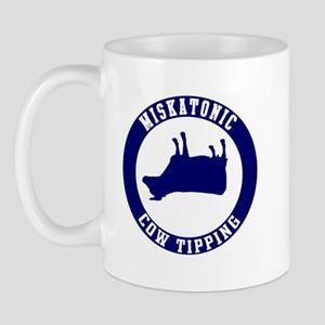 Miskatonic Cow Tipping Mug