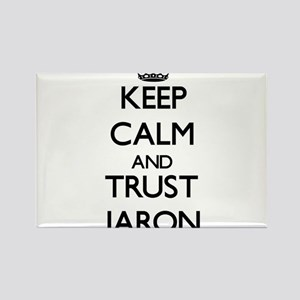 Keep Calm and TRUST Jaron Magnets