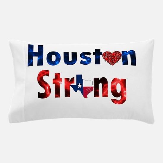 Houston Strong Pillow Case