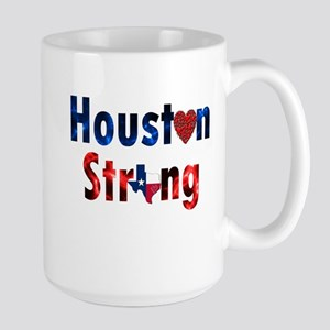 Houston Strong Mugs