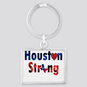 Houston Strong Keychains