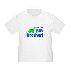 I'm The Big Brother! Dinosaur T