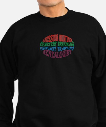 Ancestor Hunting Jumper Sweater