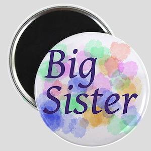 Big Sister Magnet