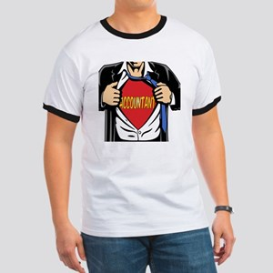 Super Accountant Ringer T