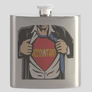Super Accountant Flask
