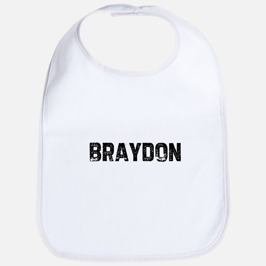 Braydon Bib