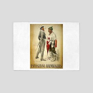 Esposizione Raemaekers - Louis Raemaekers - 1917 -