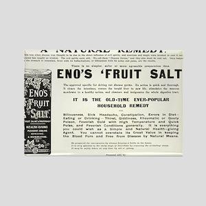 Enos_Fruit_Salt_advertisement 1911 Magnets