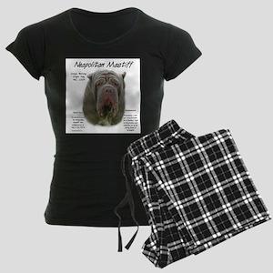Neo (tawny) Women's Dark Pajamas
