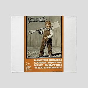Come Into The Garden Dad - Joseph Ernest Sampson -