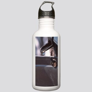 Collecting maple tree  Stainless Water Bottle 1.0L