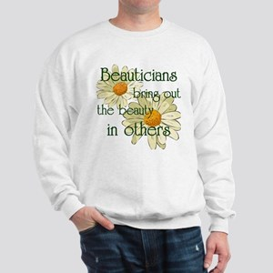 Beautician Sweatshirt