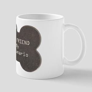 Presa Friend Mug