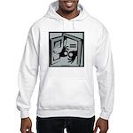 Equal Access Communication Hooded Sweatshirt