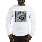 Equal Access Communication Long Sleeve T-Shirt