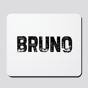 Bruno Mousepad