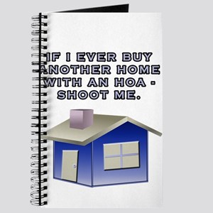 HOA DEATH Journal