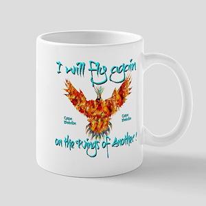 PhoenixOrganDonar Mugs