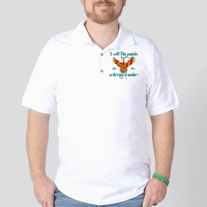 PhoenixOrganDonar Golf Shirt