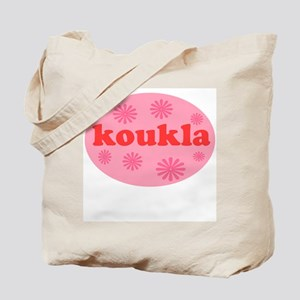 KOUKLA Tote Bag