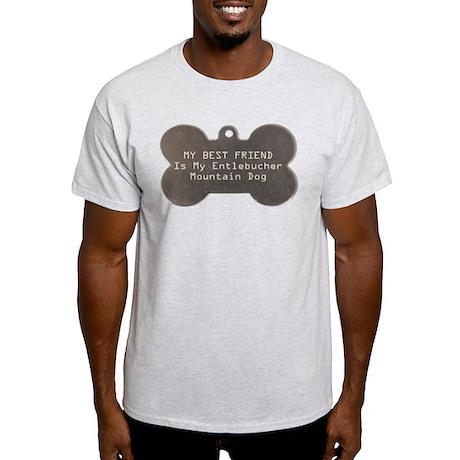 Entlebucher Friend Light T-Shirt