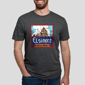 Elsinore Brewing Women's Cap Sleeve T-Shirt