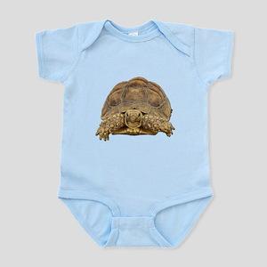 Tortoise Photo Infant Bodysuit