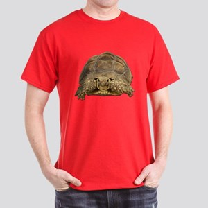 Tortoise Photo Dark T-Shirt