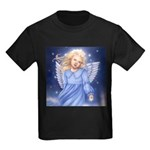 Angel of the Air Kids Dark T-Shirt
