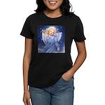 Angel of the Air Women's Dark T-Shirt