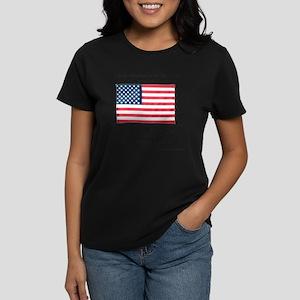 Pledge of Allegiance U.S. Flag T-Shirt