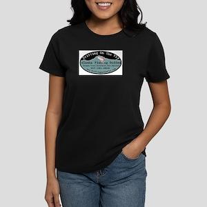 dotflogoblue T-Shirt
